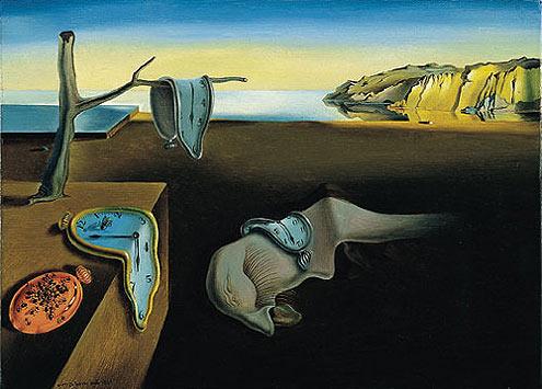 Top 10 Salvador Dali Paintings | entertainmentaroundtheworld