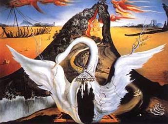 Top 10 Salvador Dali Paintings Entertainmentaroundtheworld