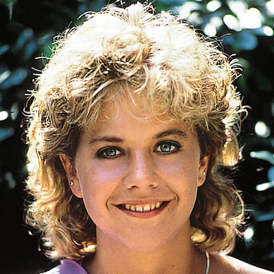 When They Were Young Er Meg Ryan