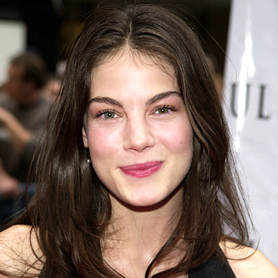 When They Were Young Er Michelle Monaghan Amp Michelle